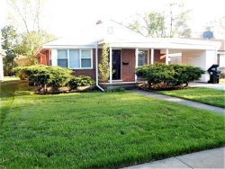 Photo of 7133 Beckwith Road, MORTON GROVE, IL 60053 (MLS # 09953036)