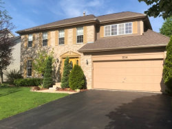 Photo of 1124 Sandhurst Lane, CAROL STREAM, IL 60188 (MLS # 09953498)