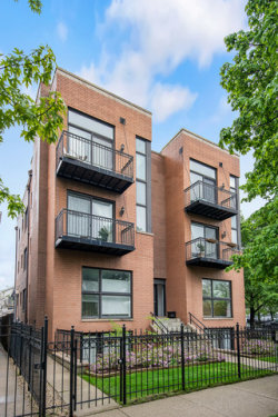 Photo of 2901 N Fairfield Avenue, Unit Number 1S, CHICAGO, IL 60618 (MLS # 09953546)