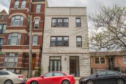 Photo of 1349 W Huron Street, Unit Number 2S, CHICAGO, IL 60642 (MLS # 09953669)