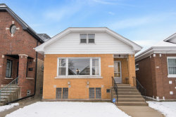 Photo of 5325 W Dakin Street, CHICAGO, IL 60641 (MLS # 09953700)