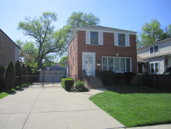 Photo of 7016 N Overhill Avenue, CHICAGO, IL 60631 (MLS # 09953713)