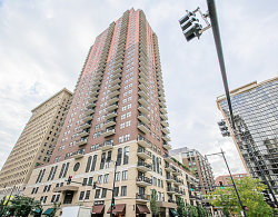 Photo of 41 E 8th Street, Unit Number 1605, CHICAGO, IL 60605 (MLS # 09954107)