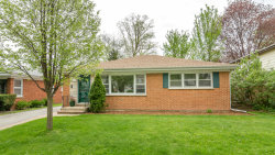 Photo of 621 S Dryden Place, ARLINGTON HEIGHTS, IL 60005 (MLS # 09954167)
