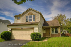 Photo of 1581 Sunflower Drive, ROMEOVILLE, IL 60446 (MLS # 09954170)