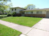 Photo of 128 Indiana Street, PARK FOREST, IL 60466 (MLS # 09954257)