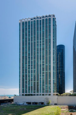 Photo of 195 N Harbor Drive, Unit Number 2906, CHICAGO, IL 60601 (MLS # 09954301)