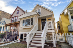 Photo of 2820 N Whipple Street, CHICAGO, IL 60618 (MLS # 09954394)