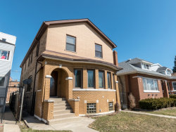 Photo of 5454 W Eddy Street, CHICAGO, IL 60641 (MLS # 09954668)