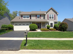 Photo of 813 Berkshire Lane, CAROL STREAM, IL 60188 (MLS # 09954989)