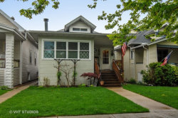 Photo of 4650 N Leamington Avenue, CHICAGO, IL 60630 (MLS # 09955045)