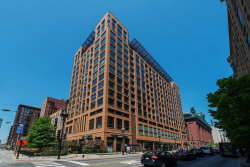 Photo of 520 S State Street, Unit Number 717, CHICAGO, IL 60605 (MLS # 09955210)