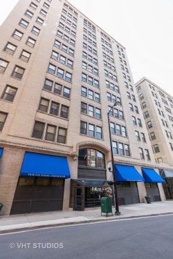 Photo of 740 S Federal Street, Unit Number 901, CHICAGO, IL 60605 (MLS # 09955216)
