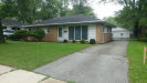 Photo of 180 Nauvoo Street, PARK FOREST, IL 60466 (MLS # 09955319)