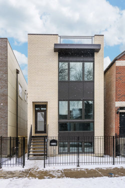 Photo of 1853 N Fairfield Avenue, CHICAGO, IL 60647 (MLS # 09955436)