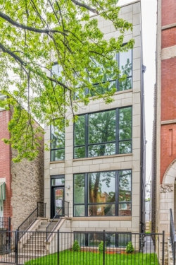 Photo of 2023 W Erie Street, Unit Number 1, CHICAGO, IL 60622 (MLS # 09955698)