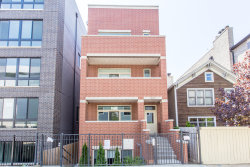 Photo of 1622 N Bosworth Avenue, Unit Number 1, CHICAGO, IL 60642 (MLS # 09955791)