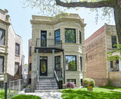Photo of 2743 N Troy Street, CHICAGO, IL 60647 (MLS # 09955937)