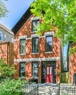 Photo of 1930 N Honore Street, CHICAGO, IL 60622 (MLS # 09955940)