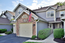 Photo of 1372 Ridgefield Circle, CAROL STREAM, IL 60188 (MLS # 09956172)