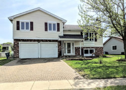 Photo of 3875 Shoal Drive, HANOVER PARK, IL 60133 (MLS # 09956194)