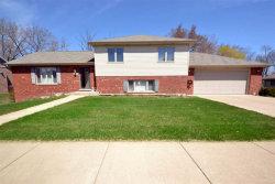 Photo of 7012 182nd Street, TINLEY PARK, IL 60477 (MLS # 09956314)