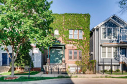 Photo of 2419 N Fairfield Avenue, CHICAGO, IL 60647 (MLS # 09956590)