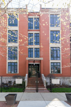 Photo of 471 N Green Street, Unit Number 2N, CHICAGO, IL 60642 (MLS # 09956615)
