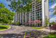 Photo of 2015 S Finley Road, Unit Number 1007, LOMBARD, IL 60148 (MLS # 09956691)