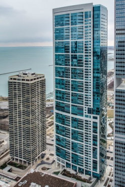 Photo of 340 E Randolph Street, Unit Number 4702, CHICAGO, IL 60601 (MLS # 09956718)