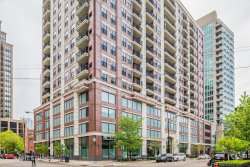 Photo of 451 W Huron Street, Unit Number 1307, CHICAGO, IL 60654 (MLS # 09956763)