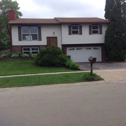 Photo of 41 Abbeywood Drive, ROMEOVILLE, IL 60446 (MLS # 09956794)