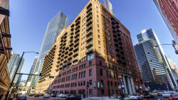 Photo of 165 N Canal Street, Unit Number 1109, CHICAGO, IL 60606 (MLS # 09957113)
