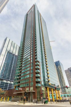 Photo of 505 N Mcclurg Court, Unit Number 1704, CHICAGO, IL 60611 (MLS # 09957146)
