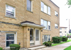 Photo of 5559 W Edmunds Street, Unit Number 7, CHICAGO, IL 60630 (MLS # 09957724)