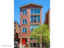 Photo of 1227 N Greenview Avenue, Unit Number 1, CHICAGO, IL 60622 (MLS # 09957742)