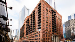 Photo of 165 N Canal Street, Unit Number 708, CHICAGO, IL 60606 (MLS # 09957854)