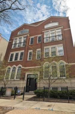 Photo of 1545 N North Park Avenue, Unit Number 3N, CHICAGO, IL 60610 (MLS # 09958121)