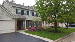 Photo of 1516 Camden Court, Unit Number A1, WHEELING, IL 60090 (MLS # 09958253)