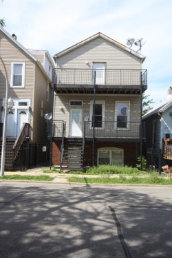 Photo of 2940 W Lyndale Street, CHICAGO, IL 60647 (MLS # 09958288)