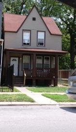 Photo of 11921 S Wallace Street, CHICAGO, IL 60628 (MLS # 09958299)