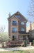Photo of 1401 W Fillmore Street, Unit Number 3, CHICAGO, IL 60607 (MLS # 09958424)
