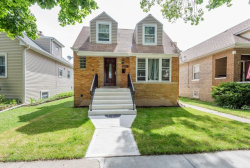 Photo of 3341 N Neenah Avenue, CHICAGO, IL 60634 (MLS # 09958576)