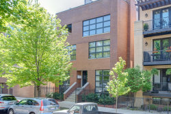 Photo of 2213 W Wabansia Avenue, Unit Number 2B, CHICAGO, IL 60647 (MLS # 09958848)