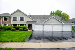 Photo of 830 Yosemite Trail, Unit Number B6, ROSELLE, IL 60172 (MLS # 09958880)