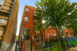 Photo of 1512 N Campbell Avenue, Unit Number 1, CHICAGO, IL 60622 (MLS # 09958882)