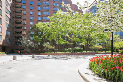Photo of 801 S Plymouth Court, Unit Number 609, CHICAGO, IL 60605 (MLS # 09959711)