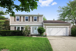 Photo of 908 Thompson Boulevard, BUFFALO GROVE, IL 60089 (MLS # 09960115)