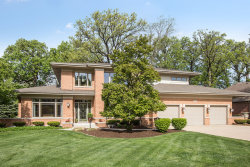 Photo of 12130 Oak Tree Lane, LEMONT, IL 60439 (MLS # 09960403)
