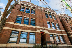 Photo of 2524 N Ashland Avenue, Unit Number 3N, CHICAGO, IL 60614 (MLS # 09960485)
